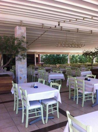 Lykos Restaurant