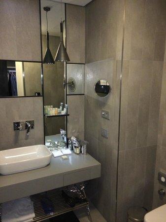 Radisson Blu Hotel Istanbul Asia: 1