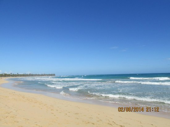 Excellence Punta Cana: На лево пойдешь...