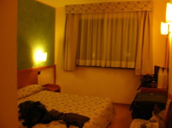 Sangallo Park Hotel : Interior
