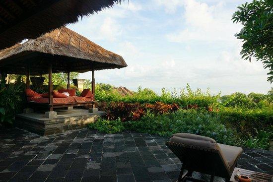 AYANA Resort and Spa: ガセボ