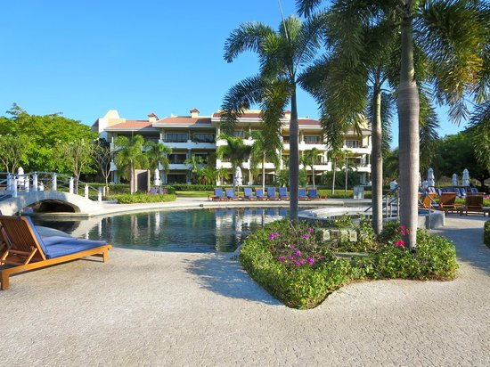 The Westin Golf Resort Spa Playa Conchal All Inclusive Royal Beach