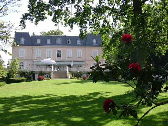 Photo of Domaine du Verbois Neauphle-le-Chateau