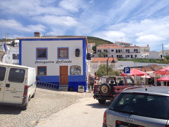 Mazagao : Most unfriendly place i ve been in Portugal.