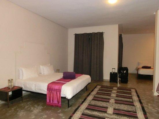 Villa Agapanthe: 76 m² pour la suite n°16!