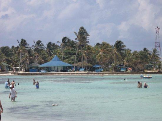 Decameron Marazul : Playas de Acuario y Hainnes Cay