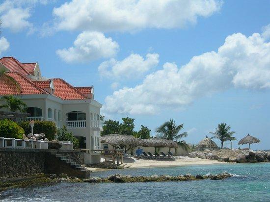 Avila Beach Hotel : Avila Hotel