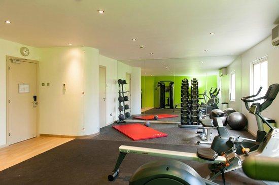 Newly Refurbished Mini-gym