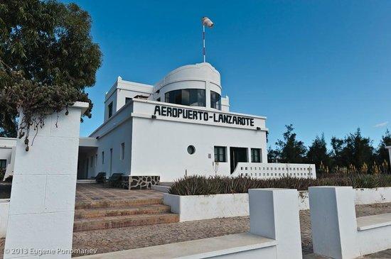 Museo Aeronautico de Lanzarote