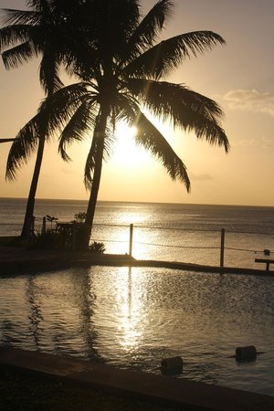 Paradise Taveuni: Perfect!!!