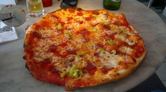 Pizza Express - Stratford Westfield