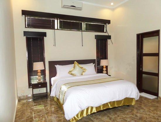 Bali Krisna Apartment & Villa