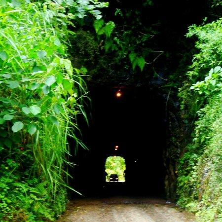 Tunel Que Chora