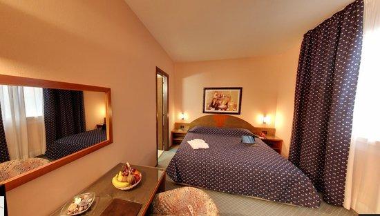 Hotel Rosa : MATRIMONIALE PARTICOLARE