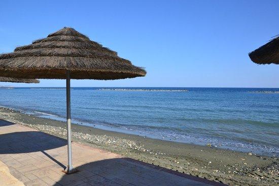 Atlantica Miramare Beach: Strand