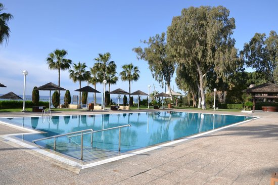 Atlantica Miramare Beach: Pool