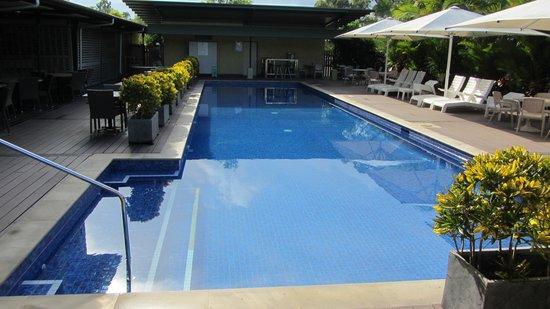 Novotel Darwin Airport : pool