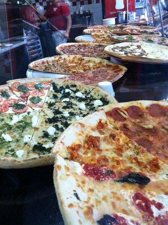 Basile's Pizza