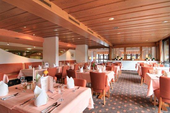 AMBER RESIDENZ Bavaria: Restaurant