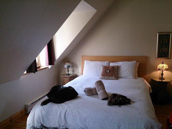 Bed & Breakfast L'Heure Douce : Room #1