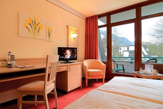 AMBER RESIDENZ Bavaria: Hotelzimmer