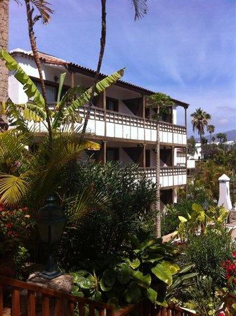 Hacienda Del Sol: So cool