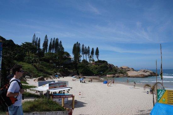 Joaquina beach: Praia da Joaquina