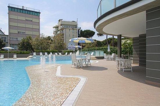 Hotel Luxor : Perfetto per rilassarsi