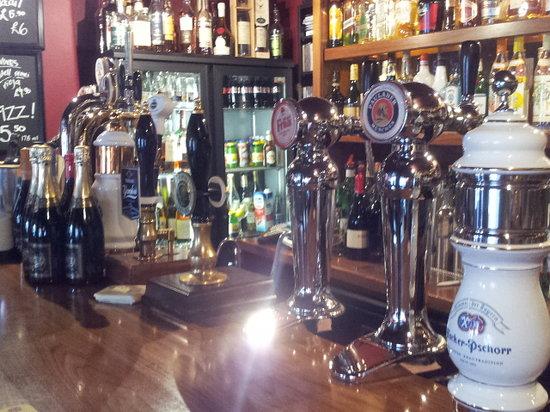 Vahe Bar
