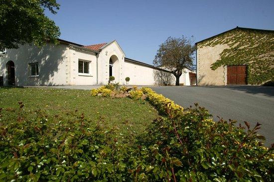 Chateau Penin