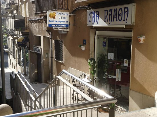 Bar Restaurante Can Ramon