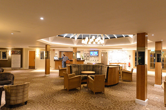 BEST WESTERN PLUS Stoke on Trent Alsager Manor House Hotel