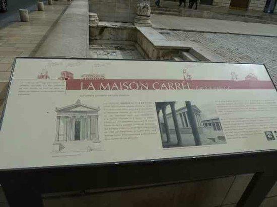 Arènes de Nîmes : Nimes