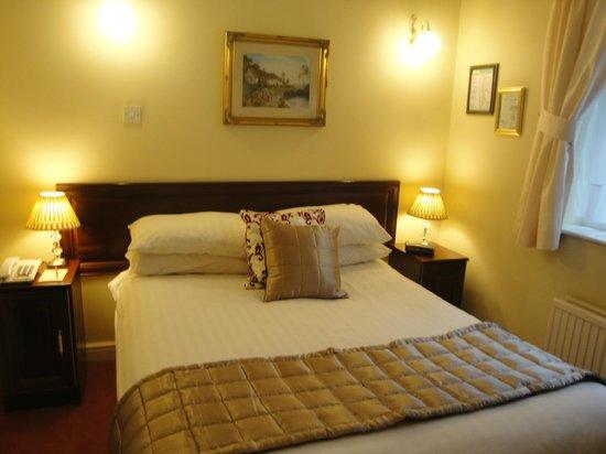 Longview Hotel : Standard Double Room