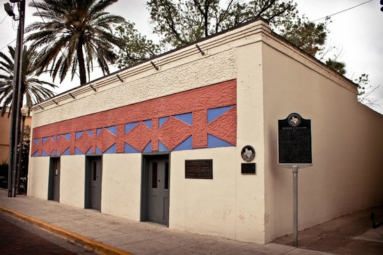 ‪Republic of the Rio Grande Museum‬