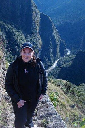 Machu Picchu Viajes Peru : maravilloso