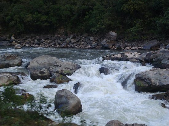 Machu Picchu Viajes Peru : Urumbamba