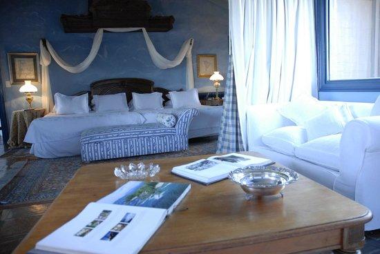 Hotel Art & Spa Las Cumbres : snooze