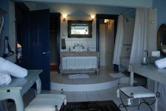 Hotel Art & Spa Las Cumbres : bath