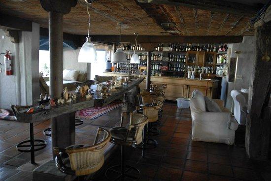 Hotel Art & Spa Las Cumbres : Bar