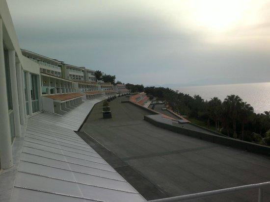 Pine Bay Holiday Resort : Oda