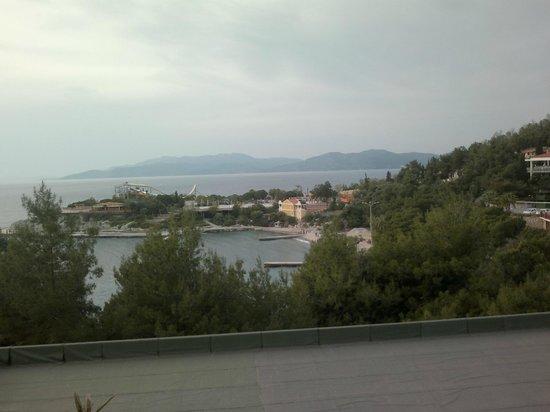 Pine Bay Holiday Resort: Oteli genel görünümü