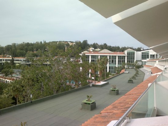 Pine Bay Holiday Resort: Oda