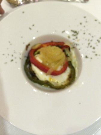 Restaurante El Churra: Morcilla