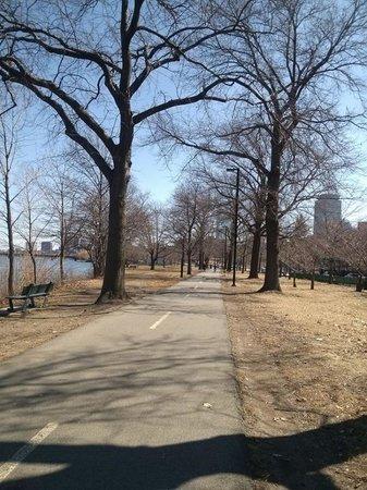 Charles River: CharlesRiver(3)