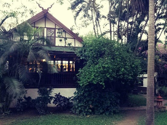 Secret Garden Chiang Mai: Mandalay House!
