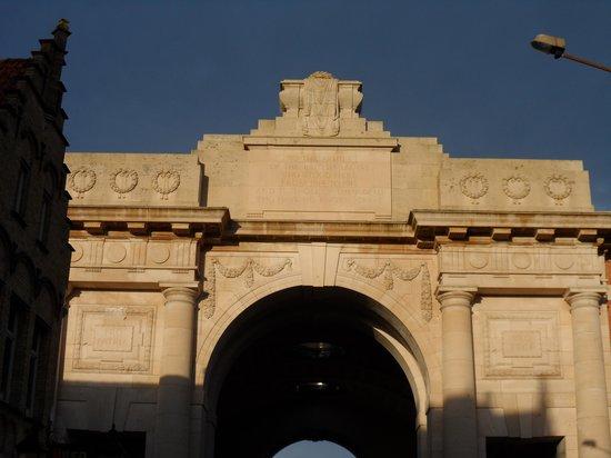 Last Post ceremony : Menin Gate