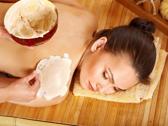 Lavish Day Spa: Enjoy our relaxing body treatments