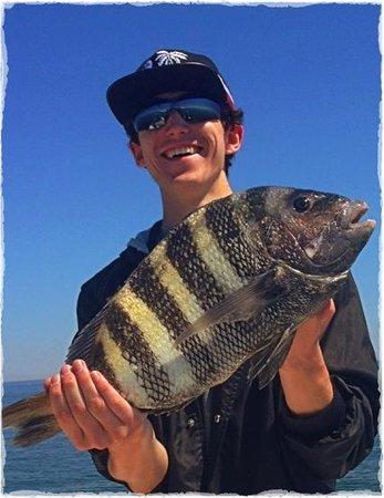 Big Fish Charters