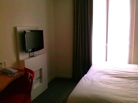 Ibis Paris Gare du Nord : room 401